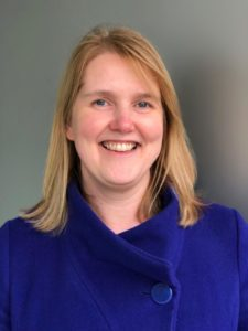 President - Helen Reilly